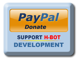 DONATE TO SUPPORT H-BOT